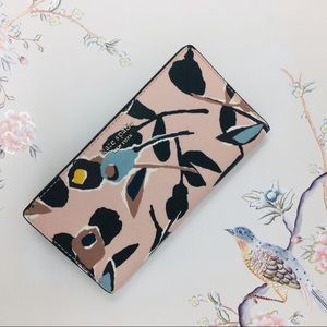 Kate Spade Large Slim Bifold Wallet